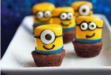 Cupcakes / Cupcakes inspiratie