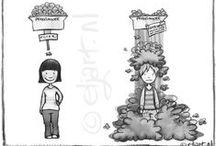 Hooggevoelig / Van alles over hooggevoeligheid en hoogsensitiviteit