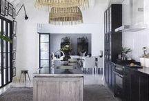 Kitchens / by Jerilyne