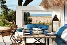 Outdoor Spaces / by Jerilyne