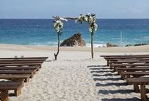 Brad and Ally 2017 / Wedding Planning Dream Puerto Aventuras