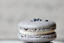Food ** French Macarons