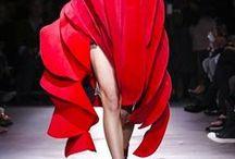 Fashion / by Line Hansen
