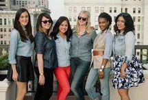 Thread Cincinnati / A look inside the stylish ladies of Cincinnati