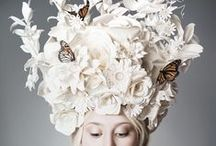 Fashion :: Paper Hats