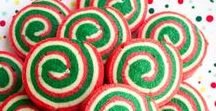 Holiday Sweets and Treats / sweets for every occasion this holiday season.