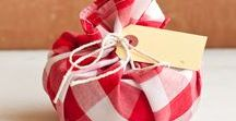 A Natural Christmas / Simple, eco-friendly ideas for the holiday season