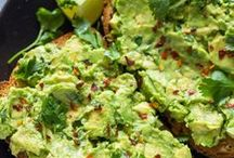 New Year: Fresh Start, Fresh Food / high fiber, pumped up protein, nutrient-rich: recipes to get the new year off to a healthy start