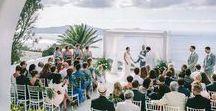 GERVASE & BRIDIE | THE WEDDING IN LE CIEL SANTORINI / a few of my favorite images from Gervase and Bridie's wedding. wedding planner in Santorini : http://www.santoriniglamweddings.com/