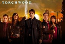 Torchwood / by Michelle R