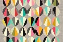pattern / by Debra Cooper