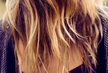Hair / by Daina Lightfoot
