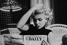 Old Hollywood Glam / by Trisha Keller