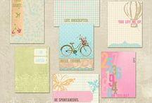 printables / by Rhonda Jessop-Kearney