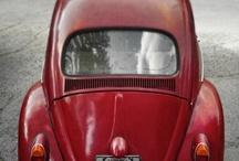 love affair with RED / by Debbie Adolfson