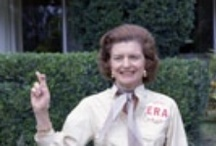 Betty Ford / http://www.fordlibrarymuseum.gov/