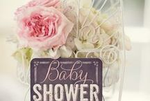 Baby/toddler ideas &baby shower.. / by Melissa Collier