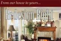 Decorating Magazine-Redesign Right