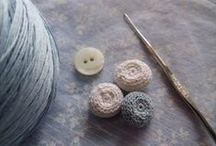 crochet / by Maria Sara Piccardo