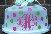 Food Gifts / by Elisa E