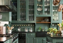 Krazy Kool Kitchens / Kitchens with style / by Sturdevant Construction