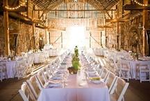 Rustic Chic Wedding / by Mandy Tollefsen