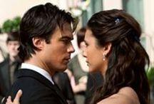 Vampire Diaries pics / Favorite Characters: Damon, Klaus, Elijah, Rebekah / by Michelle R