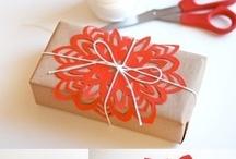Gift Giving / by Trisha Keller