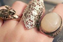 rings / by Trisha Keller