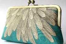 Bags, HandBags, Clutches... / by Trisha Keller