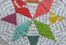 Quilting / by Julia Sparkles