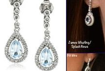 RepliKate Jewelry / We try to post pieces that work as stand-ins for Kate's Jewelry, also known as #repliKates! :)