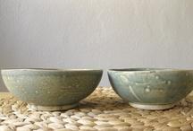 Keramik.