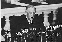 Franklin D. Roosevelt / Learn more at the Franklin D. Roosevelt Presidential Library and Museum of the U.S. National Archives.  http://www.fdrlibrary.marist.edu/