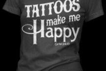 Tattoo / by Dawn Wellspring