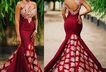 African Fashion / african fashion, african outfit, asoebi, ankara