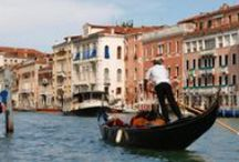 Visit Venice / Planning a trip to Venice? Look no further than our Venice travel guide! http://www.travelchannel.com/sweepstakes  / by Travel Channel