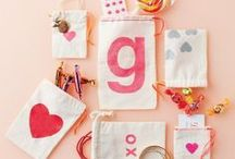Galentine's Day  / In the spirit of celebrating friendships the day before Valentine's Day a la Parks and Recreation. / by Croft PINK Port