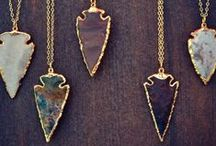 Jewelry / by Kendall Alison
