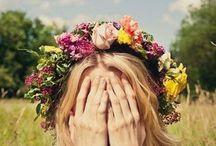 Spring & Summer / by Erica Duran