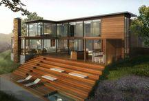 Houses (Inspiration)