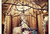 enchanted forest apartment / by Kelly Matthews
