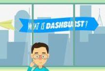 DashBurst - Social Media In A Burst / Friends and Finds on Dashburst #SocialMedia in a Burst