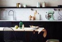 # Kitchens #