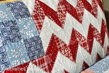 Quilting / by Kelley Branstetter