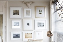 Interiors - A Mish Mash of decorating Ideas