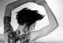Hair Oh Hair / by Bekah Manderscheid