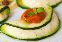 {Veggie} / Vegetarian recipes