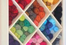 Crochet / by Bekah Manderscheid