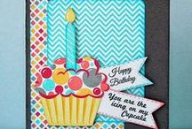 cards & stamping / by Jeanne Duray